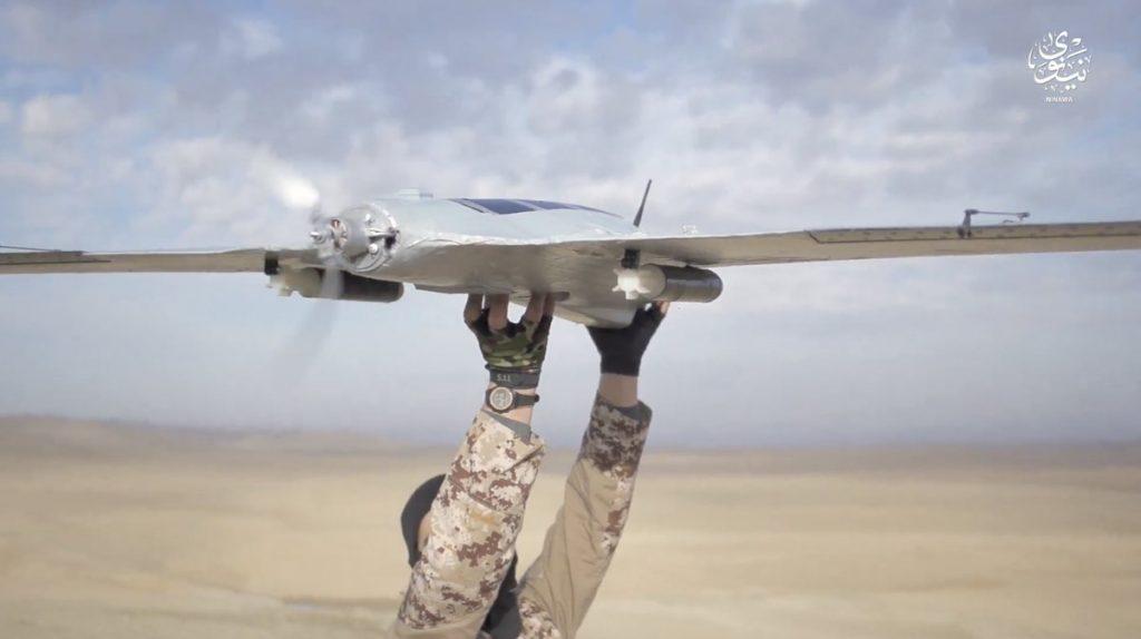 drone pour appareil photo
